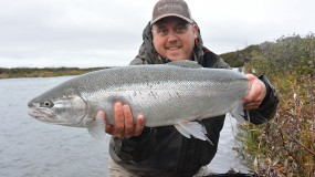 Sandy River Steelhead Adventure Package